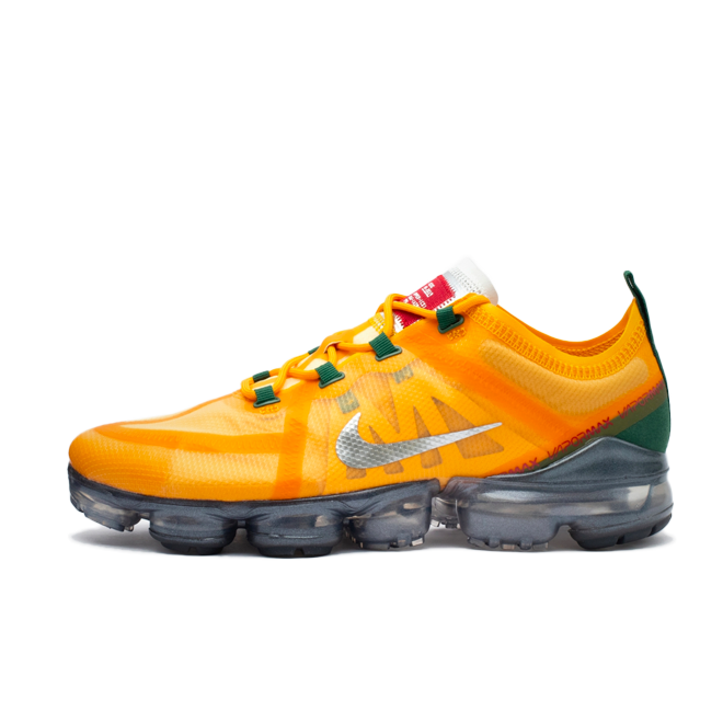 Nike Air VaporMax 2019 'Terra Orange'