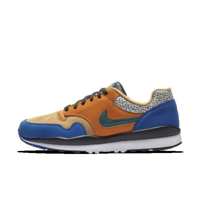 Nike Air Safari SE SP 'Game Royal'
