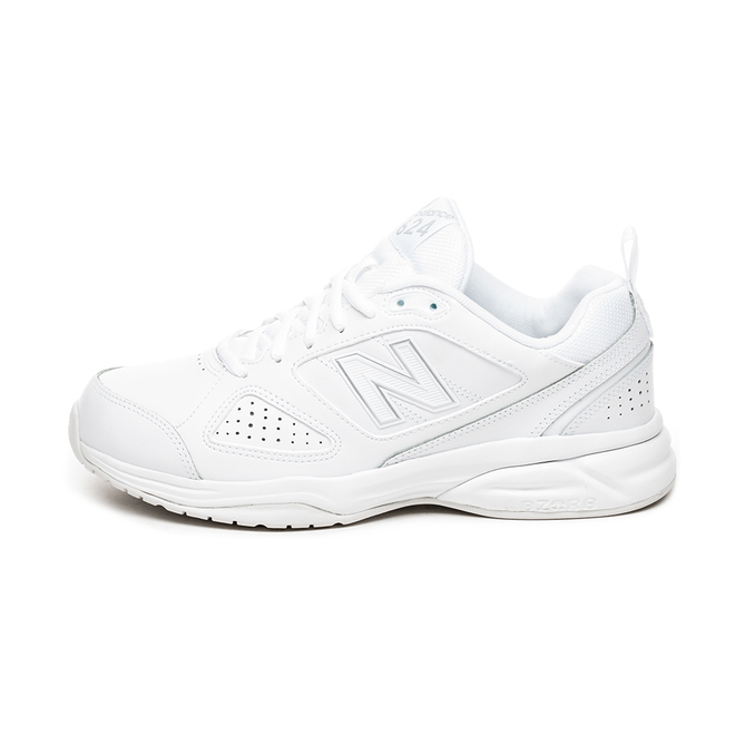 New Balance MX624AW4 (White)