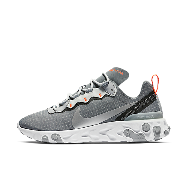 Nike React Element 55 'Cool Grey'
