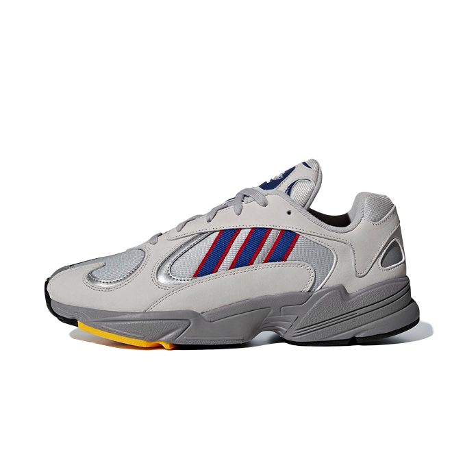 adidas Yung-1 'Grey Two'