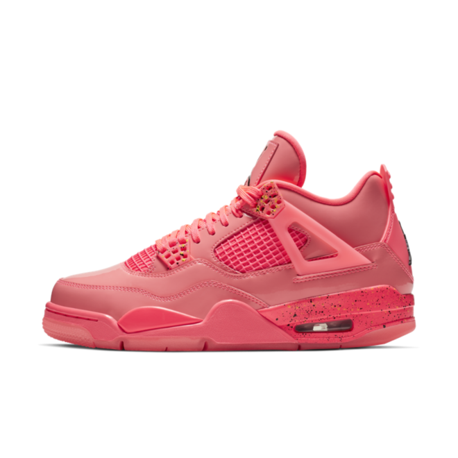 Air Jordan 4 Retro Nrg WMNS 'Hot Punch' AQ9128-600