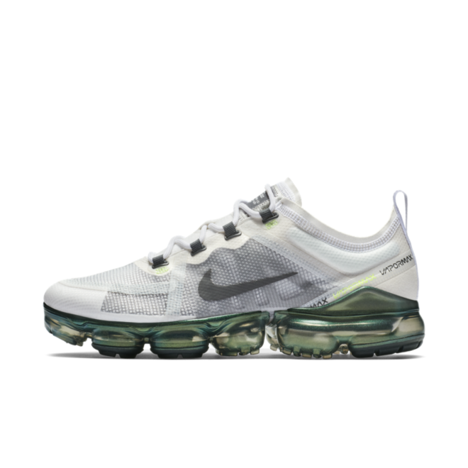 Nike Air VaporMax 2019 Premium 'White' AT6810-100