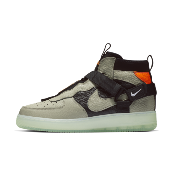 Nike Air Force 1 Utility Mid 'Spruce'