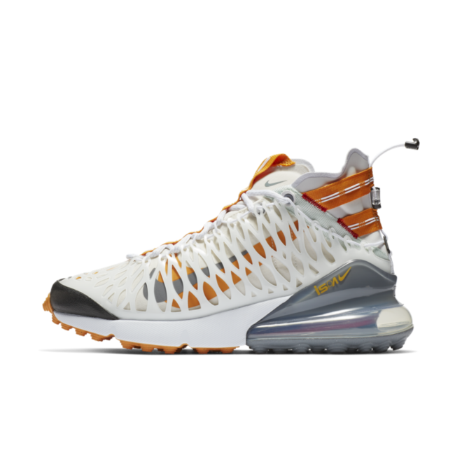 Nike Air Max 270 ISPA 'Ghost'