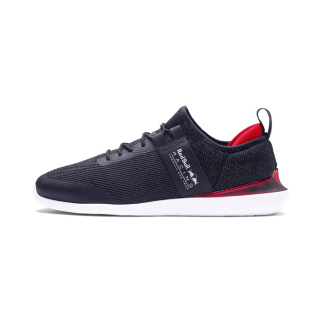 Puma Red Bull Racing Evo Cat Racer Mens Trainers