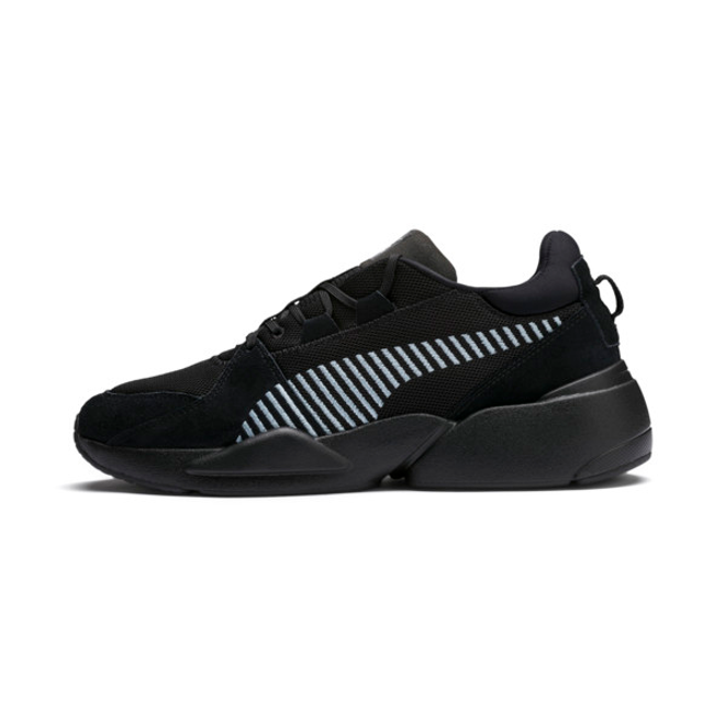 Puma Zeta Suede Sneakers