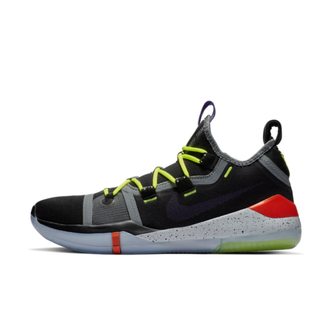 Nike Kobe AD 'Racer Blue'