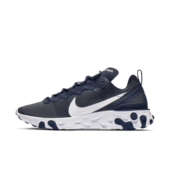Nike React Element 55 'Midnight'