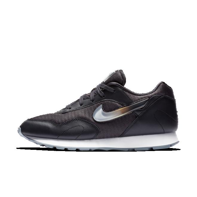 Nike WMNS Outburst Premium 'Black'