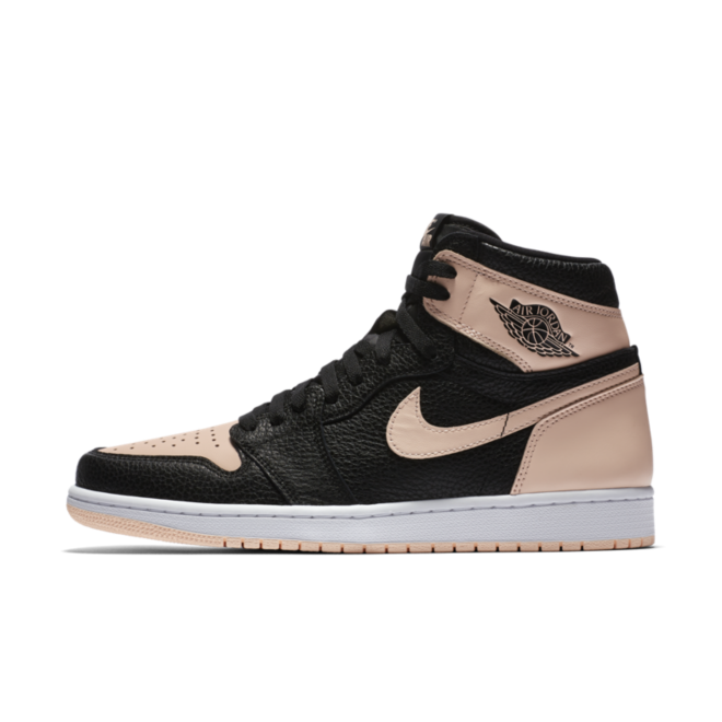 Air Jordan 1 Retro High OG 'Crimson Tint' | 555088-081