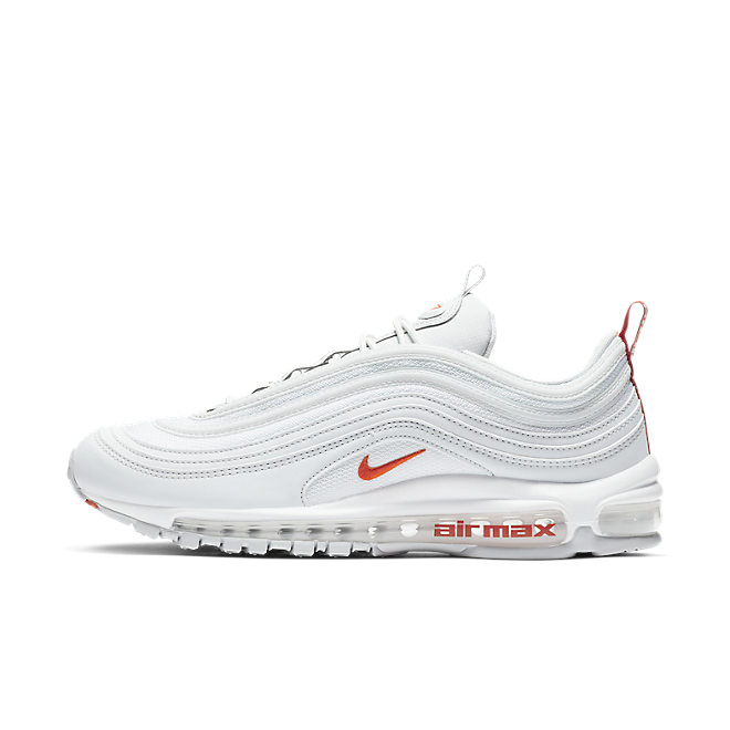 "Nike Air Max 97 ""Pure Platinum"""