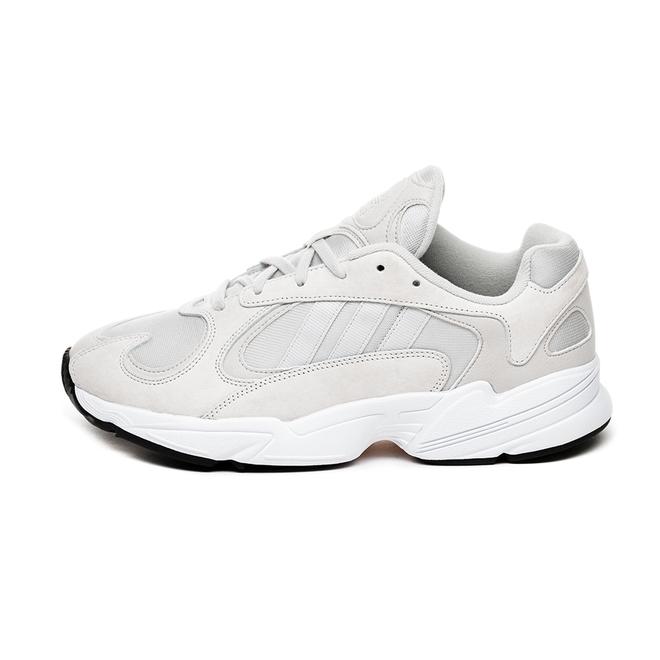 adidas Yung-1 'Grey One'