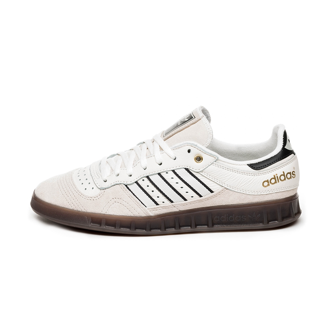 adidas Handball Top (Off White / Carbon / Clear Brown) | BD7626