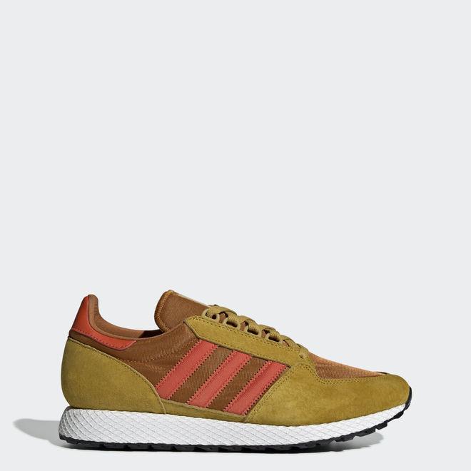 adidas forest grove raw ochre Shop