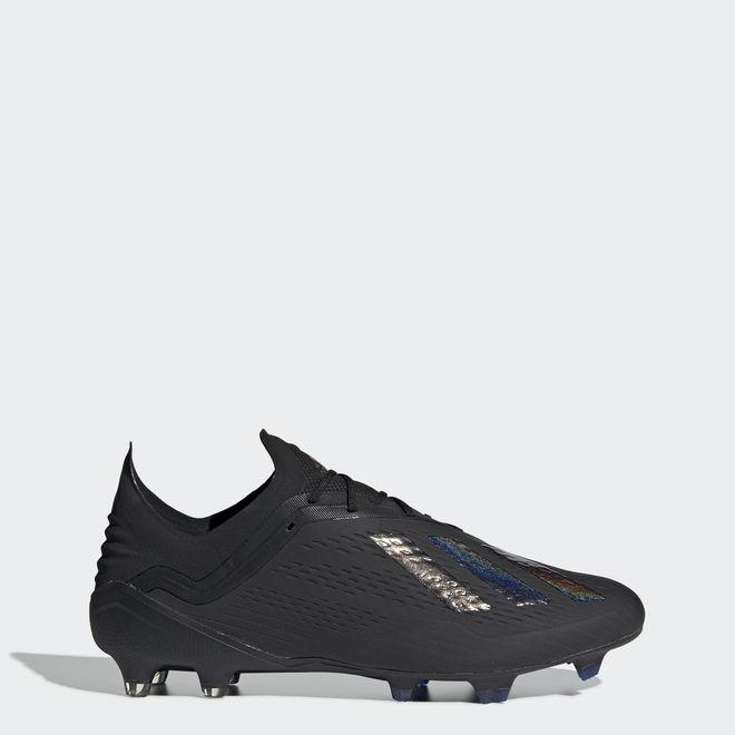 Adidas X 18 1 Fg Fussballschuh Bb9346 Sneakerjagers