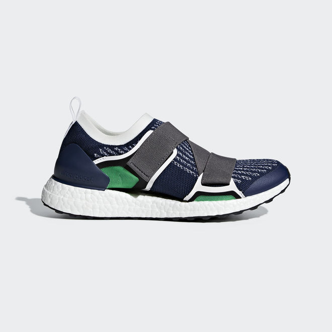 adidas UltraBOOST X Schuh zijaanzicht