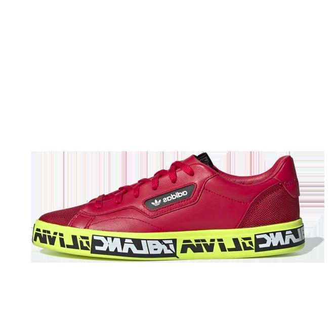 adidas Sleek 'Olivia LeBlanc'