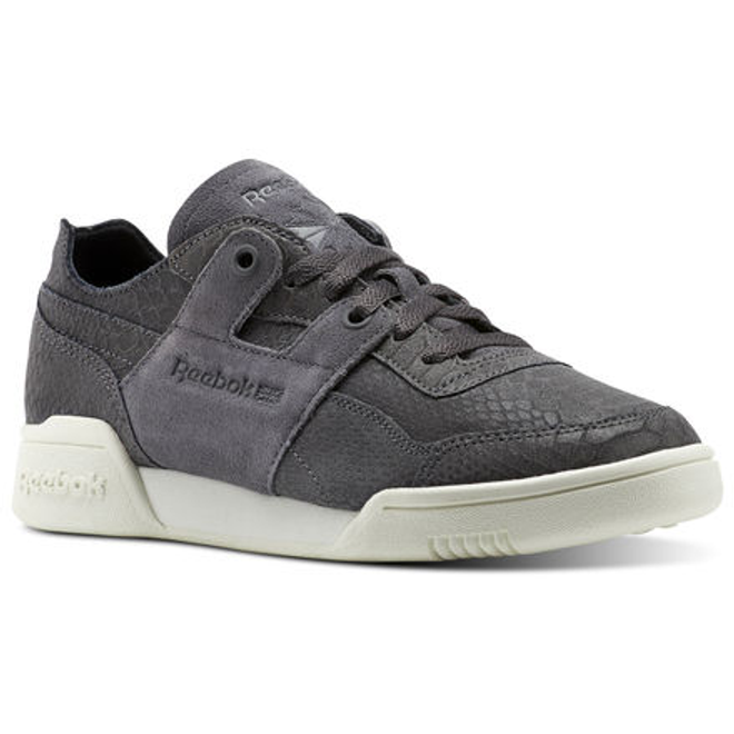 Reebok Workout LO DCN Foil
