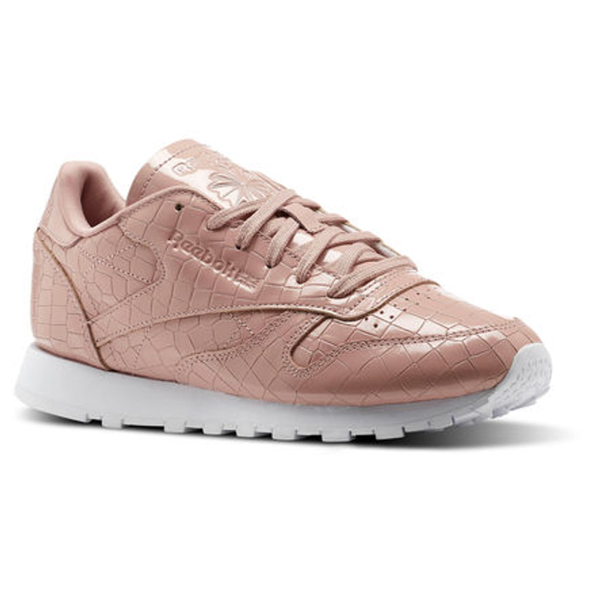 Reebok Classic Leather Crackle