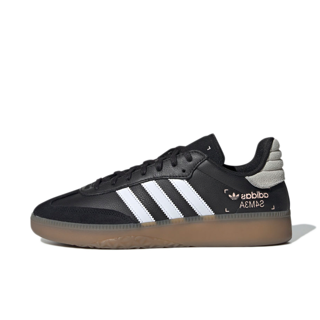 adidas Samba RM 'Black'