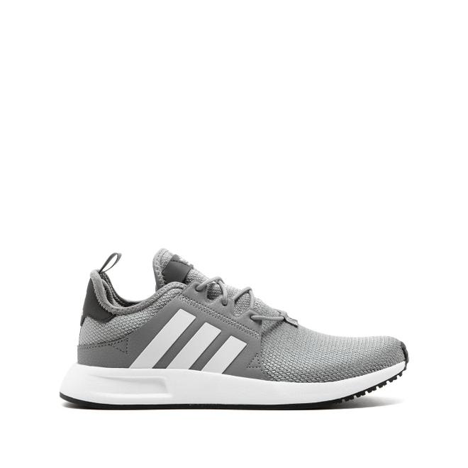 Adidas X PLR Grey White