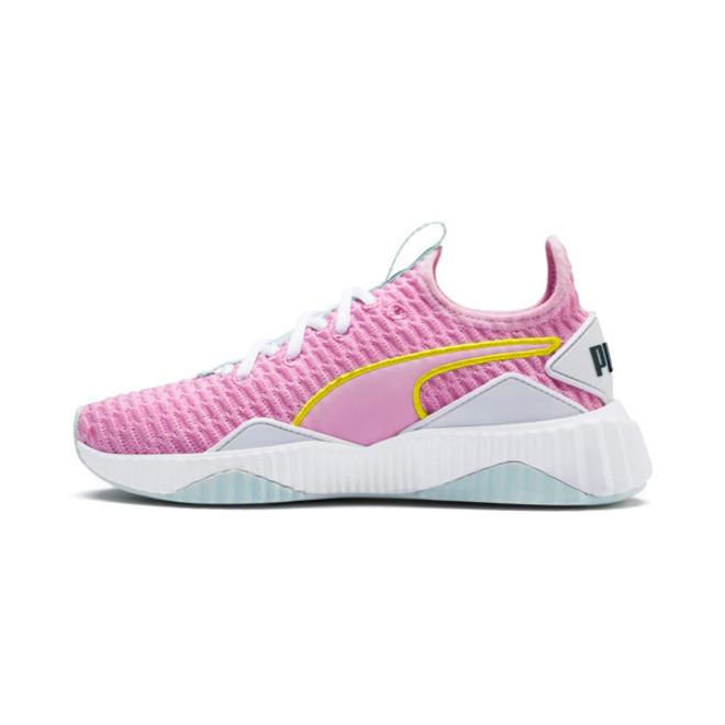 Puma Defy Girls%e2%80%99 Sneakers