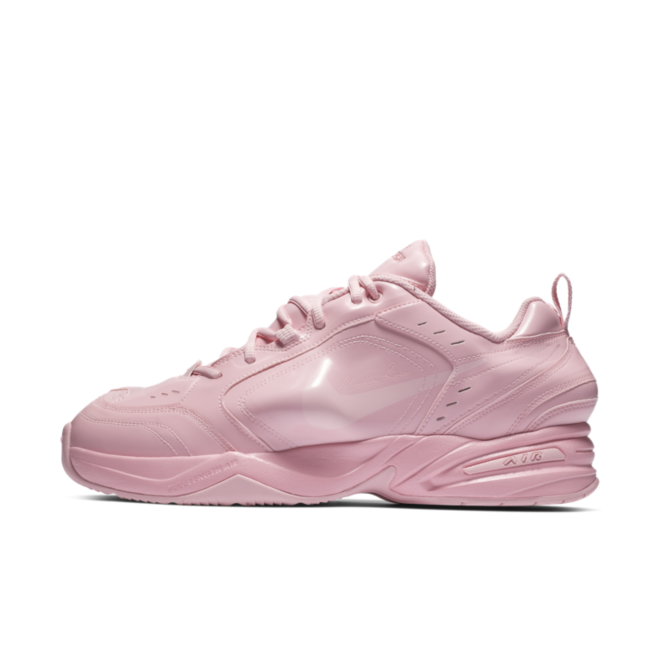 Martine Rose X Nike Air Monarch 'Soft Pink'