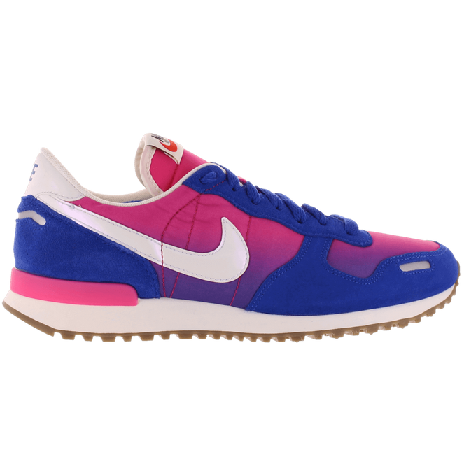 mns Nike Air Vortex Vntg Fade Hyper Blue/Sl-Pink Frc-Pnk