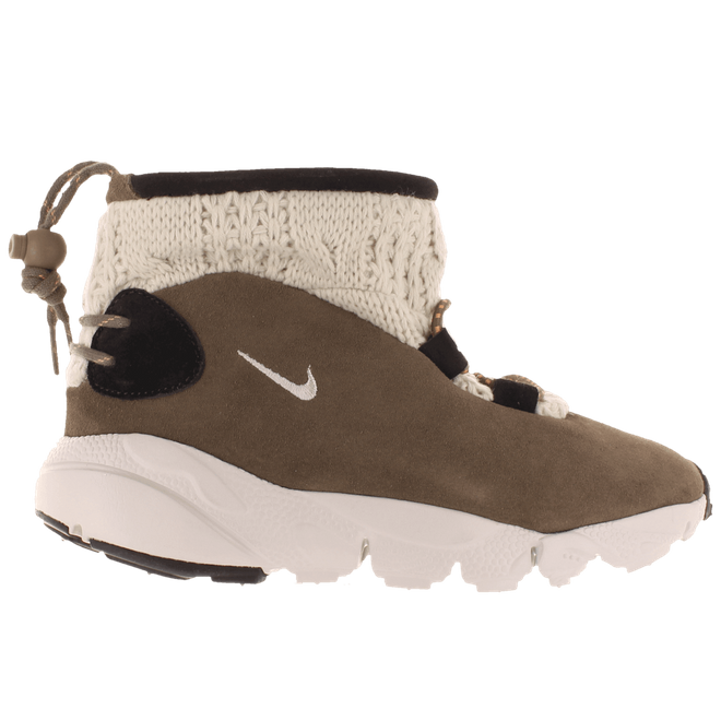 Nike Wmns Baked Mid Brown