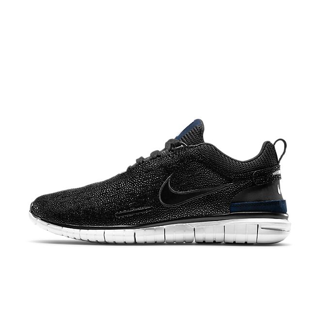 Nike Free Og '14 Pa Black/Black-Black-Sea Glass