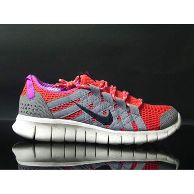 Nike Free Powerlines+ Challenge Red/cool Grey