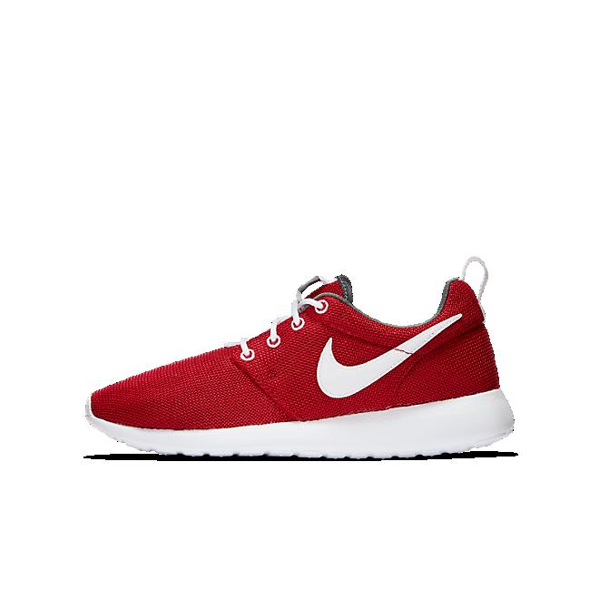 Nike Roshe One Gym Red/White-Dark Grey