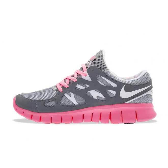 Nike Wmns Free Run +2 Ext Black