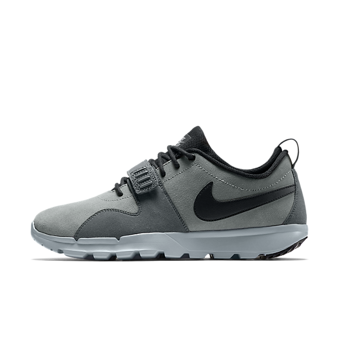 Nike Trainerendor Cool Grey/Blk-Drk Gry-Wlf Gry