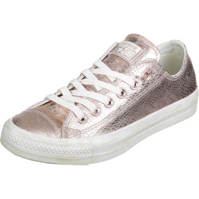 Converse Ct Ox Rose/gold/wh