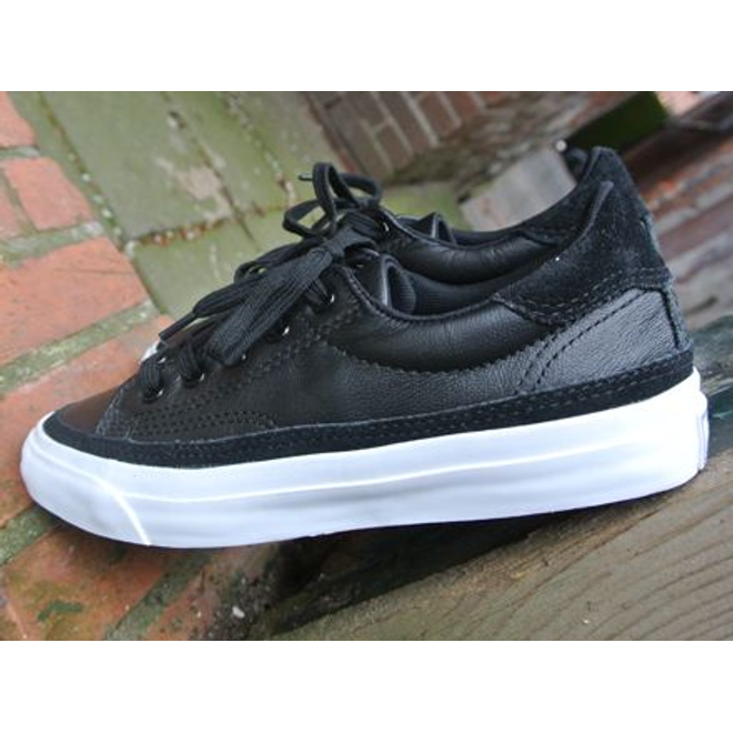 Converse All Stars Jack Purcell II Ox Black/Black-EUR 39 | US 6 | UK 6 | CM 24.5