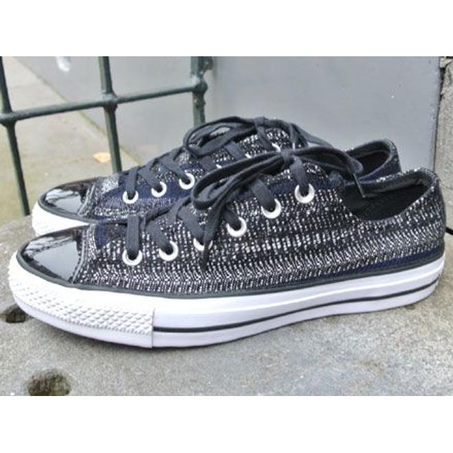 Converse Chuck Taylor Ox Dobby Casual Low