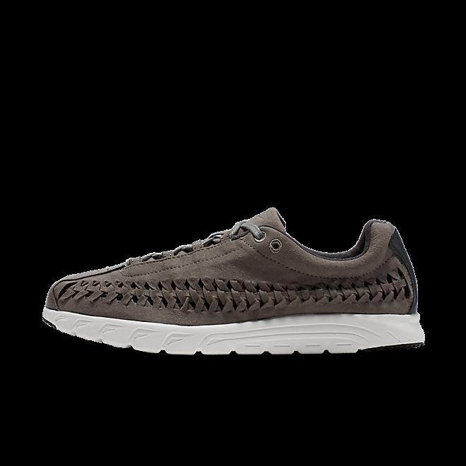 Nike Mayfly Woven Tumbled Grey/Anthrct-Smmt Wht