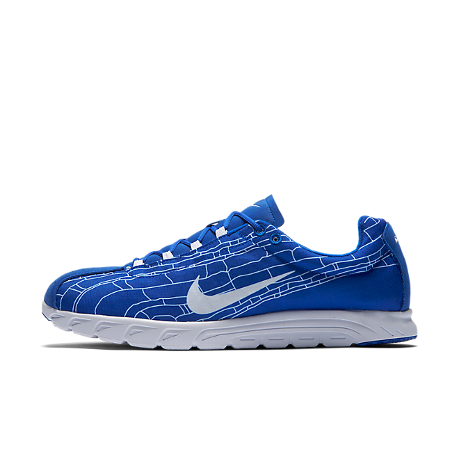 Nike Mayfly Racer Blue/White