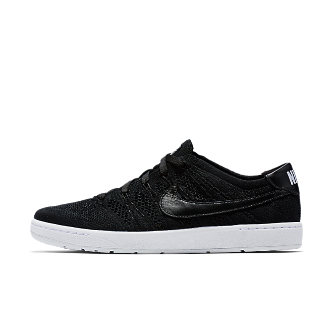 Nike Tennis Classic Ultra Flyknit Black/Black-White-Dark Grey