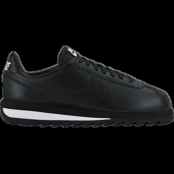 Nike Classic Cortez Epic Premium Black/Black-White
