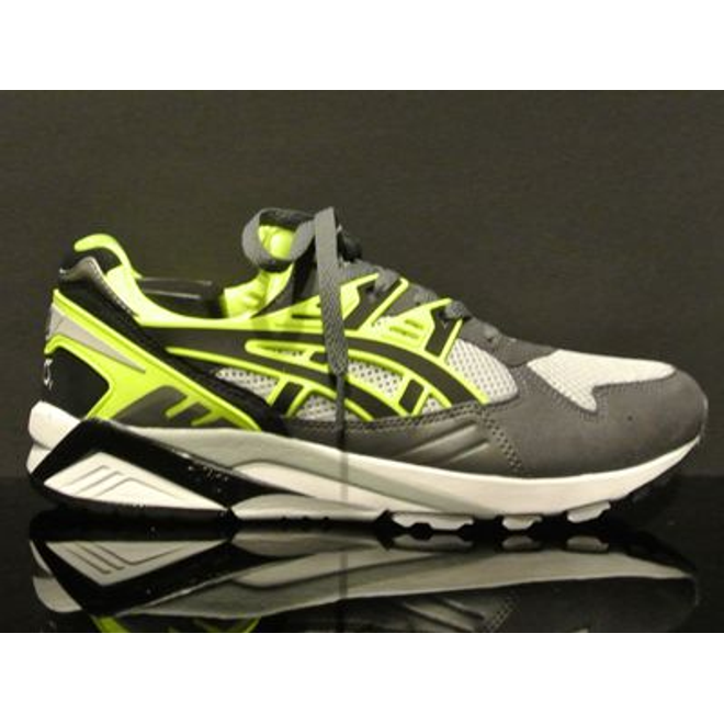 Asics Gel Kayano Trainer Soft Grey/black