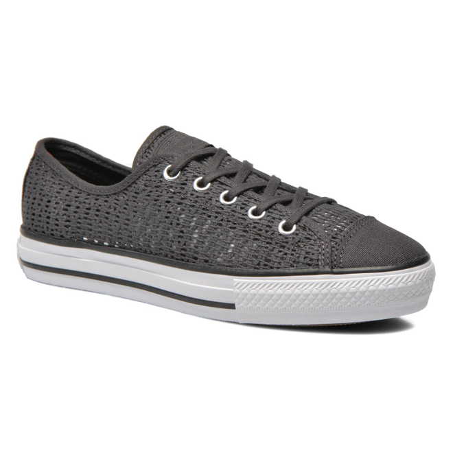 Converse Chuck Taylor All Star High Line Ox Almost Black