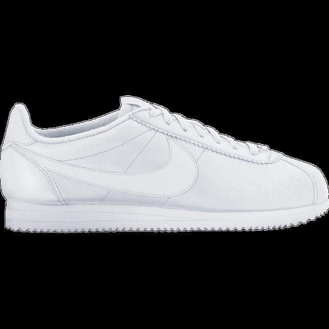 Nike Classic Cortez Premium White/white