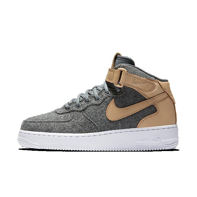 Nike Wmns Air Force 1 '07 Premium Oatmeal Oatmeal