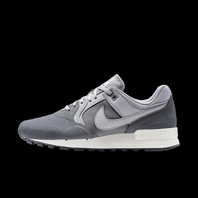 Nike Air Pegasus '89 Premium Se Wolf Grey/wolf Grey-cool Grey-sail 857935-002