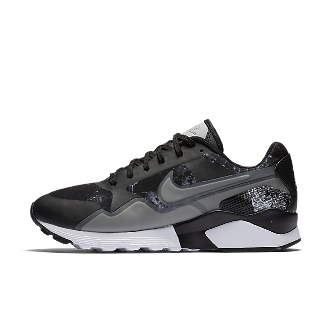 Nike Wmns Air Pegasus 9216 Print Blackwolf Grey white