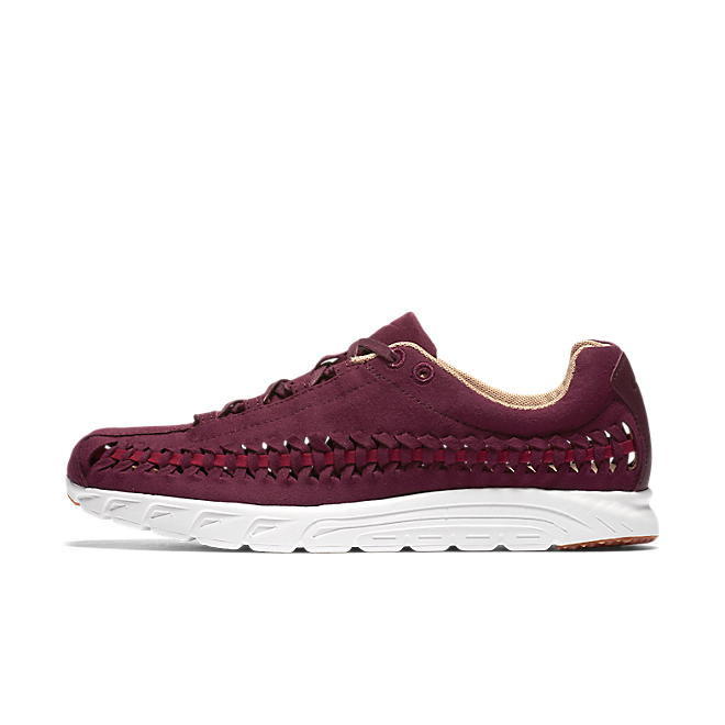 Nike Wmns Mayfly Woven Nght Mrn/nbl Rd-elm-smmt Wht
