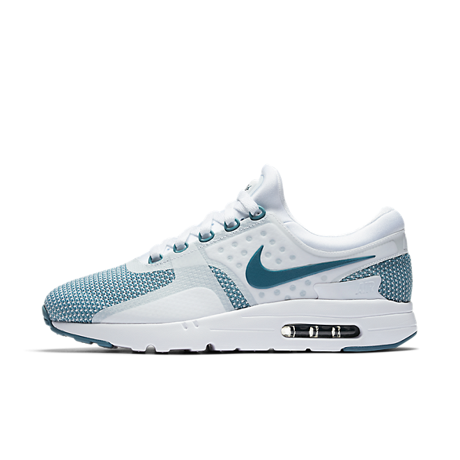 Nike Air Max Zero Essential Smokey Bluesmokey Blue white obsidian | 876070 003